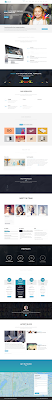 Multi Free Responsive OnePage Bootstrap Template