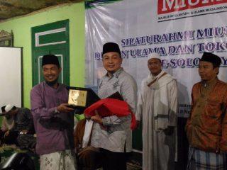 Bachtiar Nasir: Saya Yakin Kebangkitan Islam Akan Muncul di Indonesia