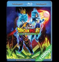DRAGON BALL SUPER: BROLY (2018) FULL 1080P HD MKV ESPAÑOL LATINO