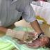 Σοκαριστική Εξομολόγηση: Για 15 χρόνια έθαβε μωρά από εκτρώσεις μέχρι που…..[photos]
