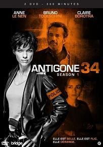 Antigone 34 Temporada 1