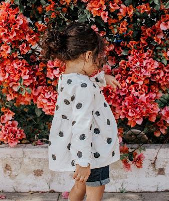 Mode für Kinder 2019