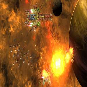 Download Space Run Galaxy Highly Compressed