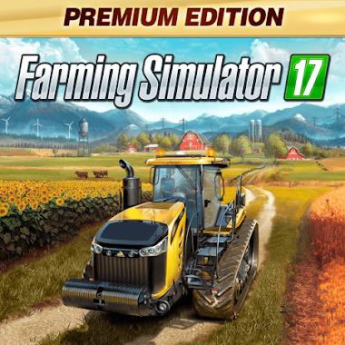 Farmer Sim 2015 Apk Mod + Unlimited Money