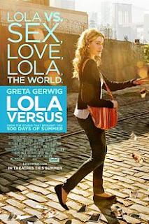Sinopsis Film Lola Versus (2012)
