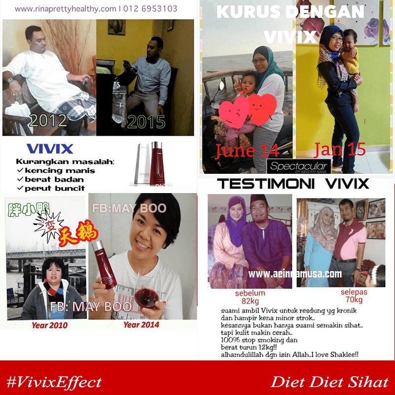 vivix shaklee anggur resveratrol