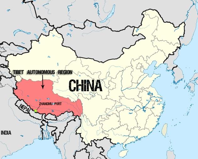 HArta e Tibetit