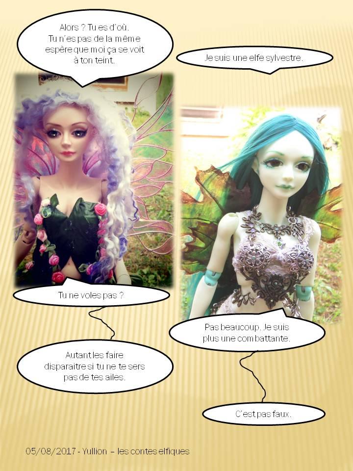 Contes elfik: Yullion&Dragona ep9 p15/abeille charpentiere - Page 15 Diapositive20