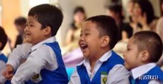 Cerpen Anak TK Karya Airi Cha