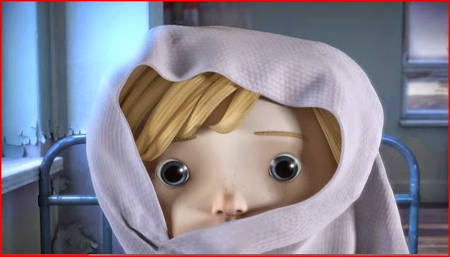Anya Brown Bag Films animatedfilmreviews.filminspector.com