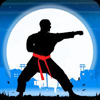 Karate Fighter : Real battles v1.0