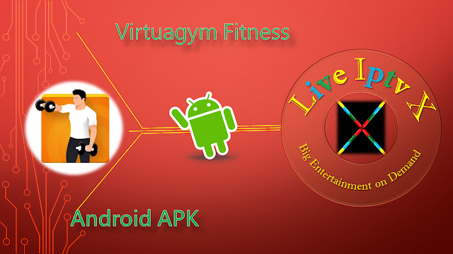 Virtuagym Fitness APK