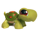 Littlest Pet Shop Pet Pairs Turtle (#8) Pet