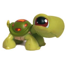 Littlest Pet Shop Pet Pairs Turtle (#8) Pet