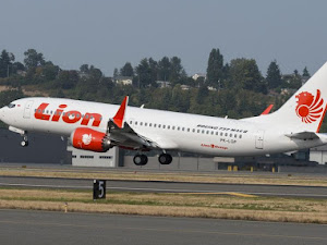 Boeing Statement on Lion Air JT 610 Crash