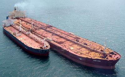 Oficial: A Teekay abriu processo seletivo para 4 novas unidades offshore rumo ao Brasil