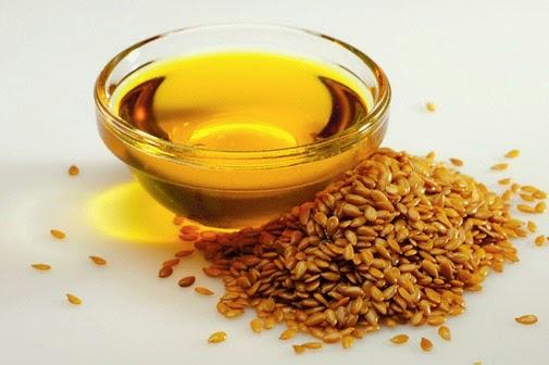 flaxseeds salah satu makanan sehat yang membuat kulit cantik