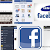 Tải Facebook cho điện thoại Samsung chạy java