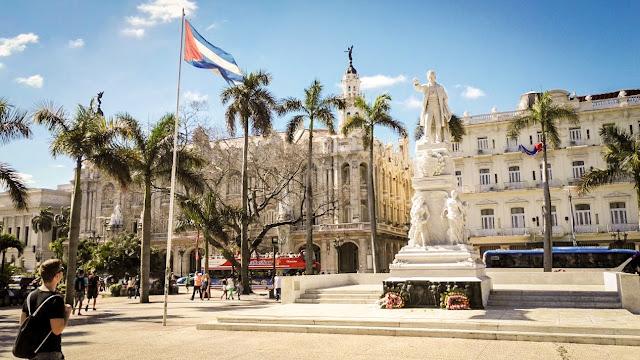 Kubas Hauptstadt Havana