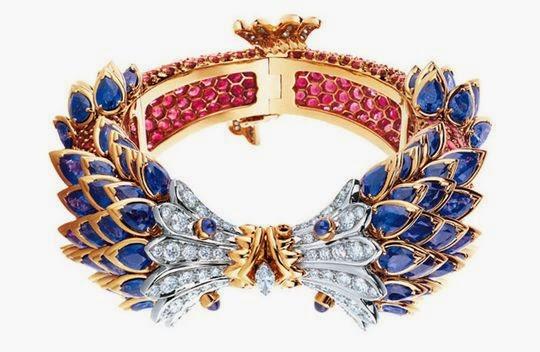 High Life Living Luxury Jewelry