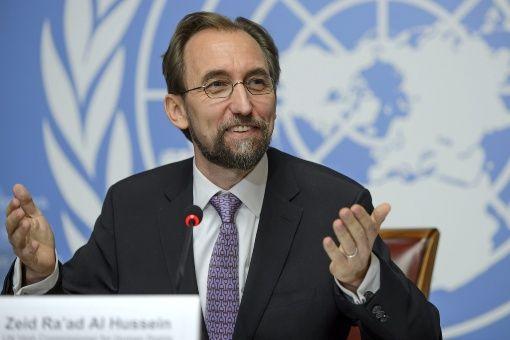 Comisionado de ONU para DD.HH. planea visita a Perú y Uruguay