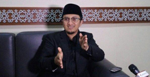 UYM: Jokowi Terlatih Orang-orang Terbaiknya Masuk KPK