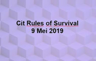 Link Download File Cheats Rules of Survival 9 Mei 2019