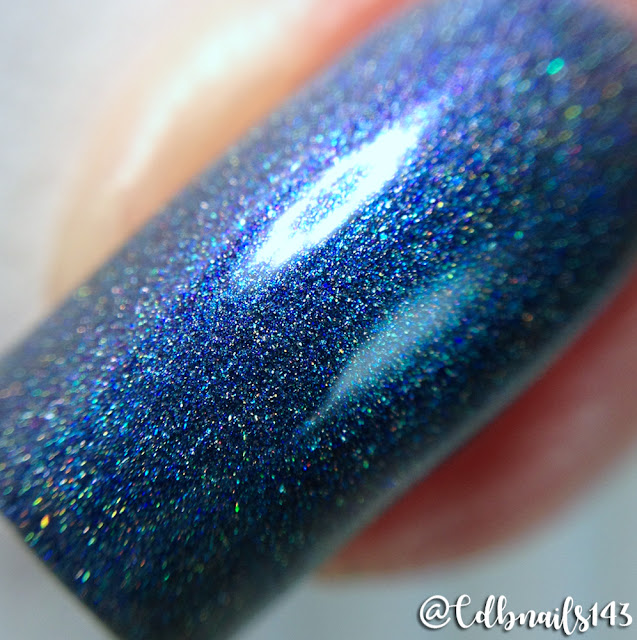 Sassy Pants Polish-In A New York Minute