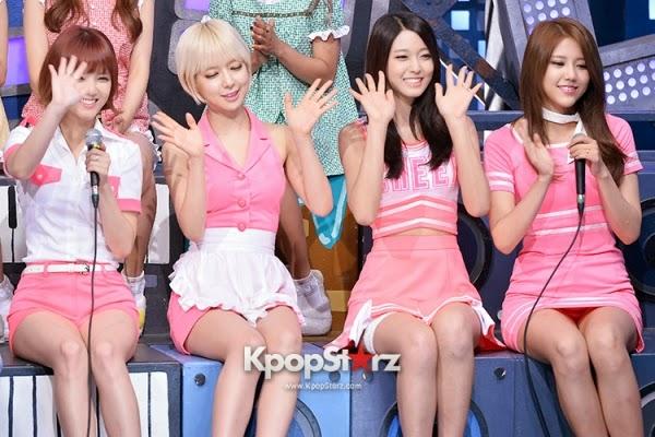 Cara Diet 7 Idol K-Pop Jelang Comeback, Ada yang Cuma Ngaca Doang loh!