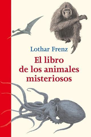 El libro de los animales misteriosos