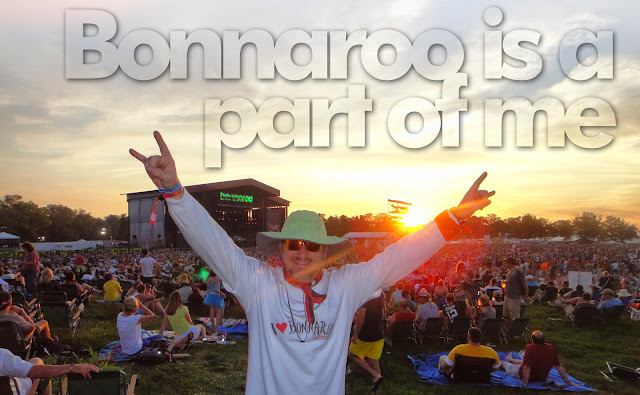 Bonnaroo Chris - Tips, ideas and memories from the Bonnaroo Music Festival