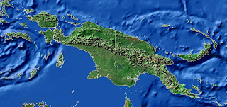 Sejarah Perjuangan Papua Merdeka