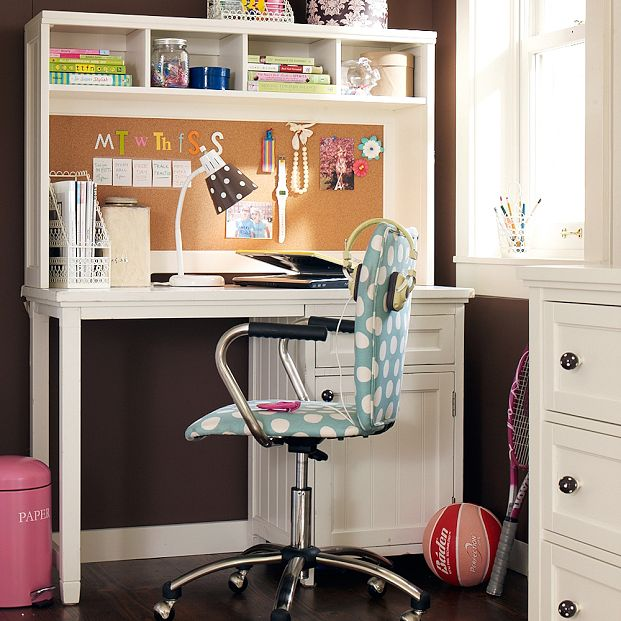 Timeless Tales: Interior Inspiration: Children Study Spaces