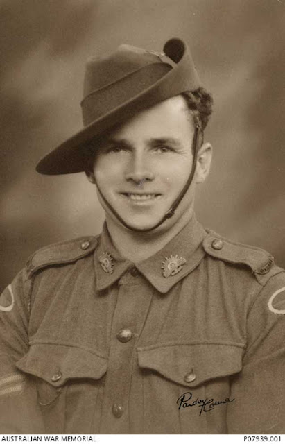 Corporal Ernest Brown, KIA 19 January 1942 worldwartwo.filminepctor.com