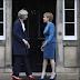Η πρωθυπουργός της Σκωτίας: Λάθος του Λονδίνου να μας στερήσει ένα δεύτερο δημοψήφισμα