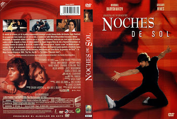 Noches de sol (1985) - Carátula