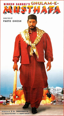 Ghulam-e-musthafa 1997 Hindi WEB HDRip 480p 450mb