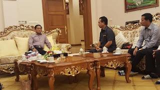MYANMAR VICE PRESIDENT LEH