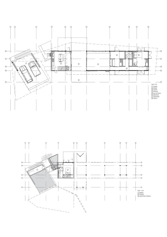 K House - Datum Zero