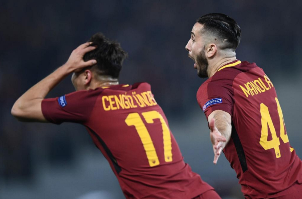 DIRETTA Roma Liverpool Streaming Gratis in chiaro TV su Canale 5 | Champions League LIVE