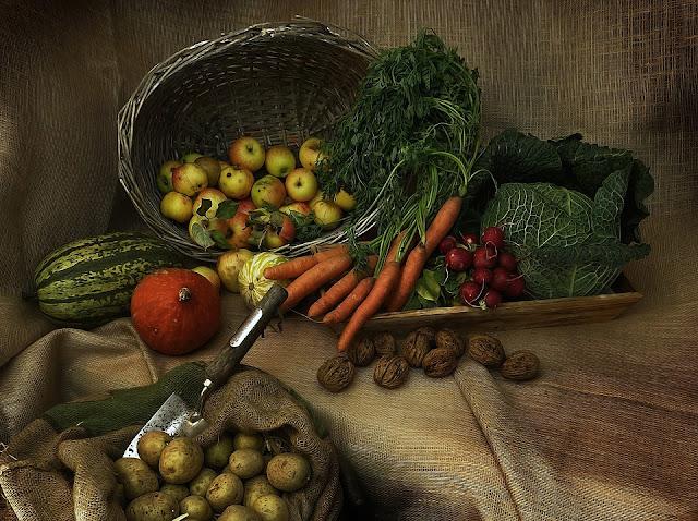 pestycydy i żywność