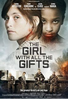 Download Film The Girl with All the Gifts (2016) Bluray Sub Indonesia