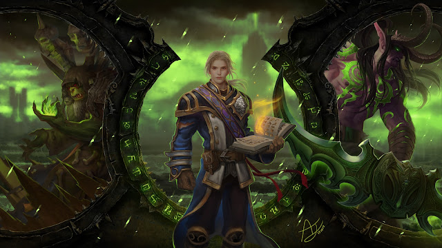 Download World Of Warcraft Game for windows xp latest