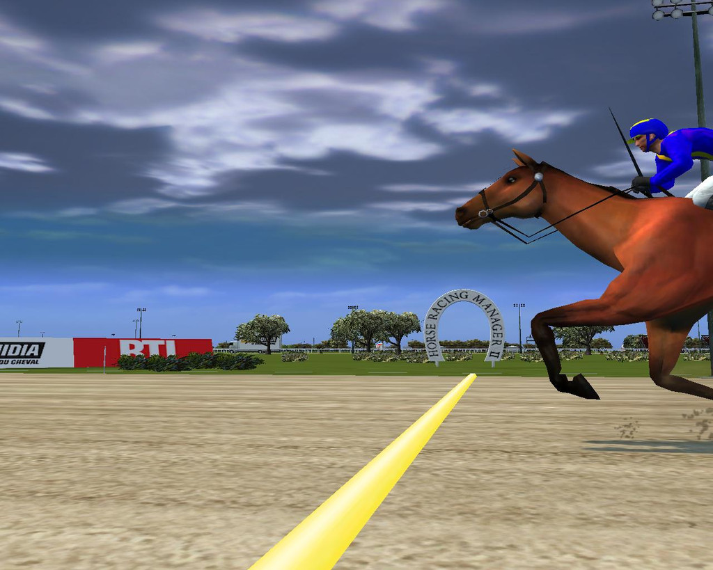 Download Horse Racing Manager 2 Pc
