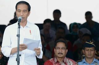 """Kerja Nyata Jokowi, Bangun Palapa Ring """"Tol Langit"""""""