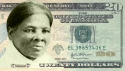 Harriet Tubma