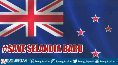 Save Selandia Baru, Berikut Himbauan Kemenkominfo RI Kepada Warganet