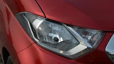 Datsun redi-GO Sport Limited Edition Headlight