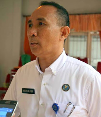 2017 BNN Kabupaten Targetkan 5 Kasus