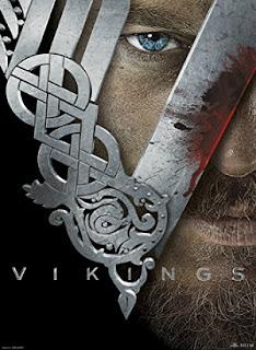 Vikings Temporadas 1-2-3-4-5 Descargar por Mega